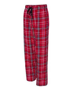 Boxercraft - Flannel Pants With Pockets - F20